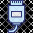 Micro Usb Icon