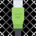 Micro Usb Data Icon