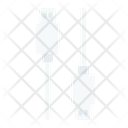 Micro Usb To Micro Usb Connector Cable Icon