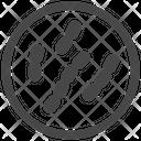 Microbe Icon