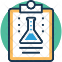 Lab Report Result Icon