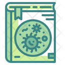 Microbiology Book Icon
