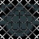 Microblogging Icon