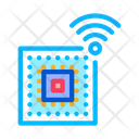 Microchip Internet Gs Icon