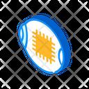 Microchip Good Eye Icon