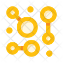 Microchip Circuit Chip Icon
