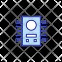 Microcontroller Icon
