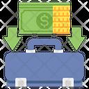 Microloan Icon