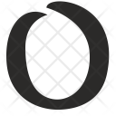 Micron Micrometer Math Icon