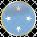 Micronesi Icon