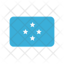 Micronesia Federated Icon