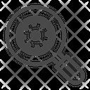 Microorganisme Icon