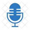 Microphone Speaker Mike Icon
