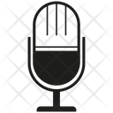 Microphone Device Mic Icon