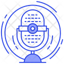 Microphone Mic Old Microphone Icon