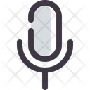 Microphone Record Icon