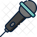 Microphone Mic Mike Icon