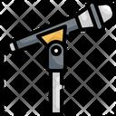 Mic Microphone Music Icon