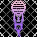 Microphonem Microphone Mic Icon