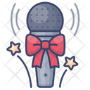 Holiday Speach Party Icon