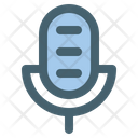 Microphone Sound Voice Icon