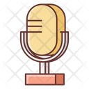 Microphone Mic Sound Icon