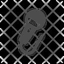 Microphone Mic Audio Icon