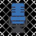 Microphone Speaker Audio Icon