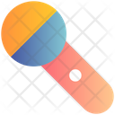 Sound Microphone Toy Icon