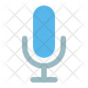 Audio Microphone Record Icon