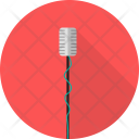 Microphone Music Tool Icon