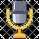 Microphone Audio Recorder Mic Icon