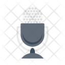 Mike Speaker Microphone Icon
