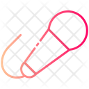 Microphone Cable Icon