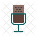 Microphone Mic Icon