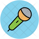Microphone Mic Wireless Icon