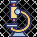 Experiment Lab Equipment Laboratory Icon