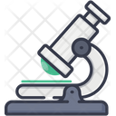 Microscope Labotary Lab Icon