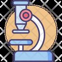 Mmicroscope Microscope Lab Equipment Icon