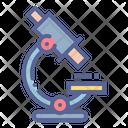 Research Lab Laboratory Icon