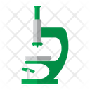 Biology Laboratory Science Icon