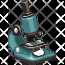 Microscope Icon
