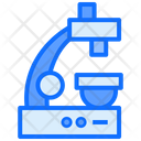 Laboratory Test Research Icon