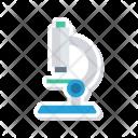 Microscope Lab Chemistry Icon