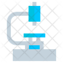 Microscope Laboratory Lab Icon
