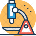 Investigation Test Reports Icon