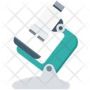 Research Lab Equipment Laboratory Icon