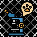 Microscopes Icon