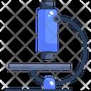Microscpoe Icon