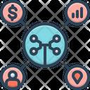 Microservice Icon